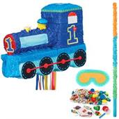 Cars, Trucks & Other Vehicles Party Supplies & Decorations