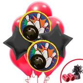 Bowling Balloon Bouquet Kit