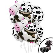 Animal & Bug Balloons