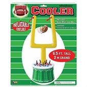 Inflatable Football Goal Post Cooler