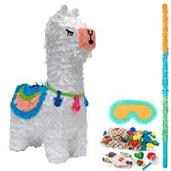 Selfie Celebration - Llama Pinata Kit