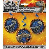 Jurassic World 2 Hanging Swirls (3)