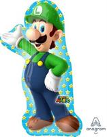 Super Mario Luigi Party Supplies & Decorations