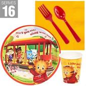 Daniel Tiger's Neighborhood Snack Pack For 16