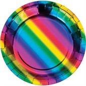 Rainbow Wishes Party Supplies & Decorations