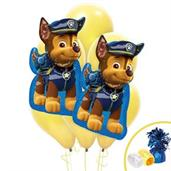 Paw Patrol Jumbo Balloon Bouquet