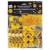 LOL Smiley Mega Mix Value Pack (48pcs)