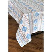 Tribal Boy Party Tablecover