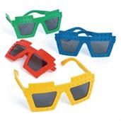 Brick Party Sunglasses