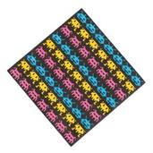 80's Beverage Napkins (16pcs)