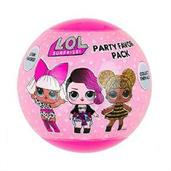 LOL Surprise Party Favor Ball (1)