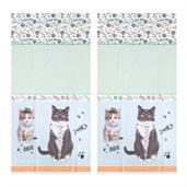 Rachael Hale Cats Rule Tablecovers (2)