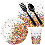 Sprinkles Snack Pack