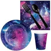 Galaxy Party Snack Pack For 16