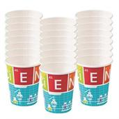 Science Party 9oz Cups (24)