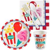 Carnival Snack Party Pack For 16