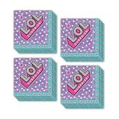 LOL Surprise Beverage Napkins (48)