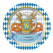 Oktoberfest Party Supplies & Decorations