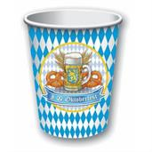 Oktoberfest Cups & Glasses