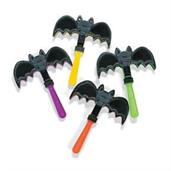 Bat Wing Clapper Favors (12)
