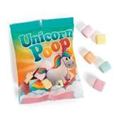 Unicorn Poop Strawberry Flavored Candy (57pks)