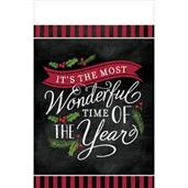 Most Wonderful Time of Year Tablecover