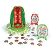 Ugly Sweater Table Decor Kit (23pcs)
