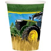 John Deere Cups & Glasses
