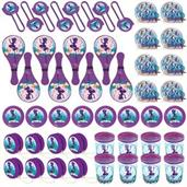 Mermaid Party Supplies & Decorations