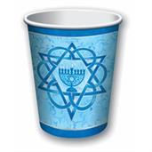 Chanukah 9oz. Cup (8)
