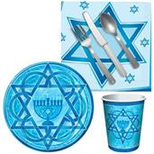 Chanukah Snack Pack for 16