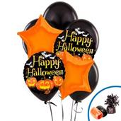 Happy Pumpkins Balloon Bouquet
