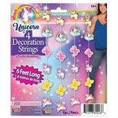 Unicorn String Decoration (1)