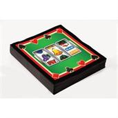Casino Tableware