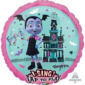 "Vampirina 28"" Singing Balloon (1)"