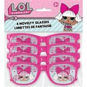 LOL Surprise Novelty Pin Dot Glasses (4)