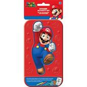 Sticker Activity Kit - Super Mario