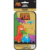 Sticker Activity Kit - Dino Fun