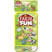 Sticker Activity Kit - Farm Fun