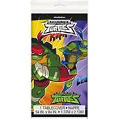 Teenage Mutant Ninja Turtles Plastic Tablecover