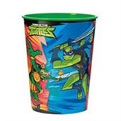 Teenage Mutant Ninja Turtles 16 oz. Plastic Favor Cup