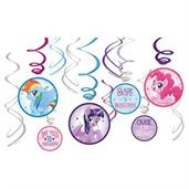 MLP Friendship Adventures Decoration Swirls (12)