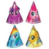 MLP Friendship Adventures Party Hat (8)