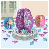 MLP Friendship Adventures Table Decoration Kit