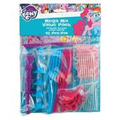 MLP Friendship Adventures Mega Mix Value Pack