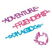 MLP Friendship Adventures Rubber Bracelet (6)