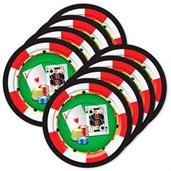 Casino Party Supplies & Decorations
