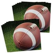 Football Lunch Napkin (48)