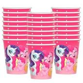 My Little Pony Friendship Adventures 9 Oz. Cup (24