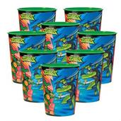 Rise of the Teenage Mutant Ninja Turtles 16 oz. Pl
